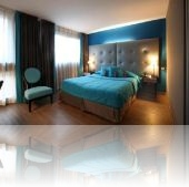 Hotel Cezanne Cannes 0